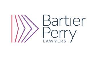 Bartier Perry Lawyers Logo