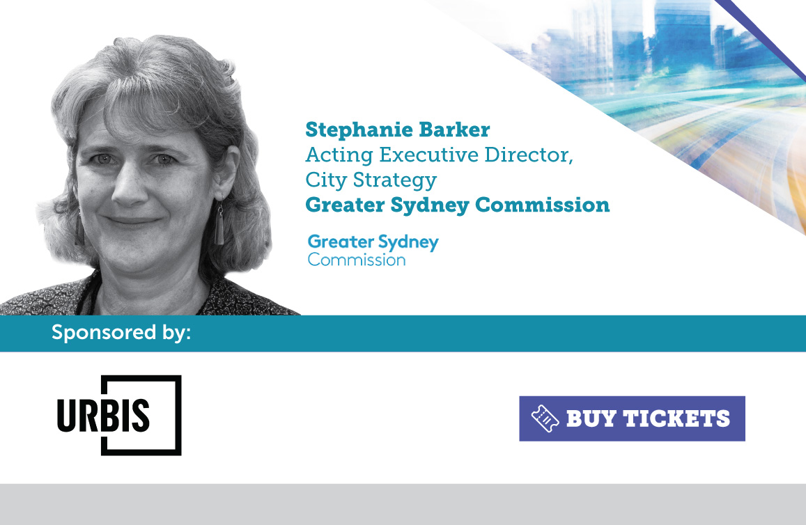 Three Cities Plan – a status report on strategic planning for Metro Sydney