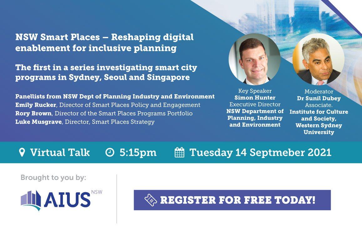 AIUS NSW Seminar 14 September 2021